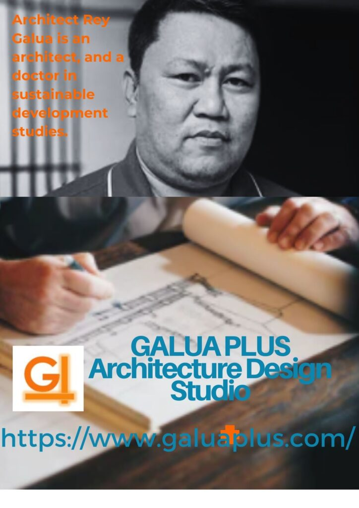 Galua Plus Architectural Design Studio