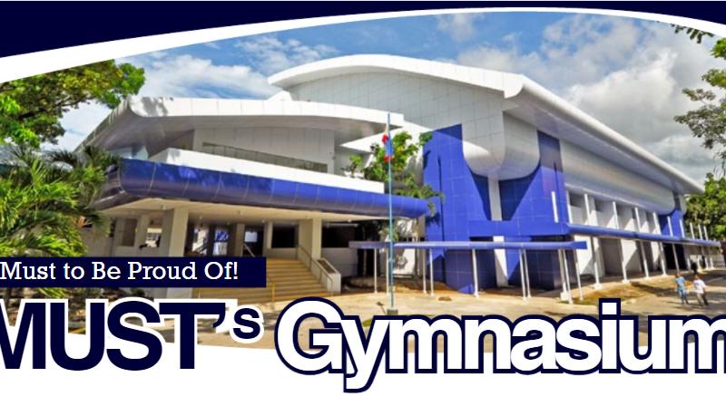 Must Gymanasium