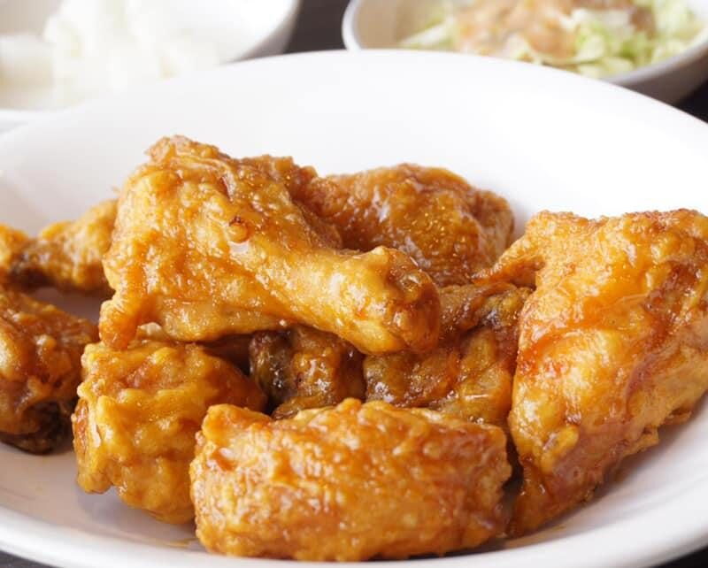 Best Selling Fried Chicken In Davao City